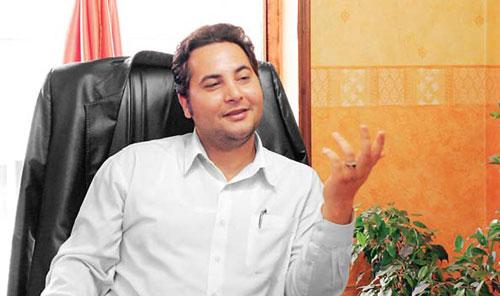 علی رازقی